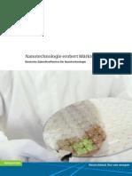 Nanotechnologie-erobert-Maerkte