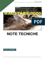 Note Tecniche ITA