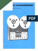 Tandberg TD-20-A owners manual.pdf