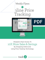 Online Sales Versus Weekly Flyers For Holiday Shopping Deals