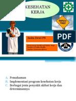 IV.kesehatan Kerja