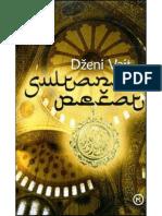 Sultanov Pečat -Dženi Vajt