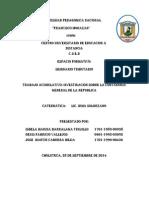 Contaduria General de La Republica