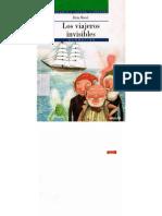 Los Viajeros Invisibles PDF