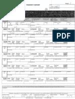 Dr Reinhart Police Report #14-2857