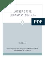 14. Modul SAK ETAP Bagi Organisasi Nirlaba