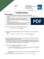 examen calculo 3 con solucion