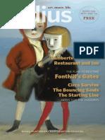 Radius Issue #22