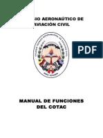 manual de funciones COTAC.doc