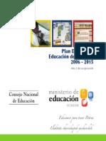 5. Plan Decenal de Educacion