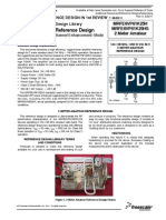 RF Power Reference Design Library