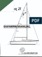 SanJuan21 Mark I Manual