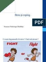 Stres Şi Coping