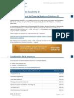 Expertia Business Solutions Sl