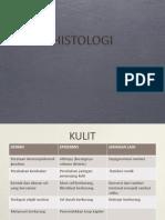 histologi penuaan