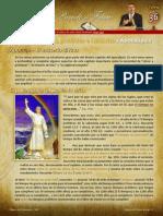 Apocalipsis 10 - El Misterio Divino (Tema 36)