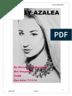iggy azalea formating
