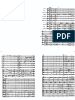 Haydn - Symphony No 104 (Full Score - 2 pages per image)