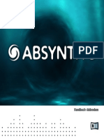 Absynth 5 Manual Addendum German
