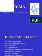 Sixsigma Final