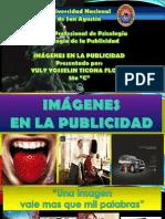Diapositivas...Imagenes en La Pubicidad