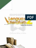 Literatura Nuevo Bachillerato 2