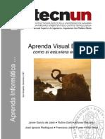 Visual Basic 4.0 - Tecnun