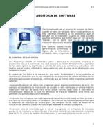 Leccion 8.5.1_Auditoria de Software