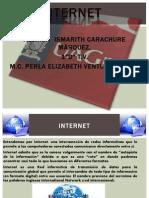 Internet Ismarith Carachure Marquez