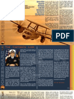 PMA-231 Kneeboard Volume 8, Issue 1