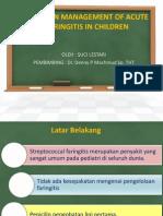 UPDATE ON MPHARYANAGEMENT OF ACUTE NGITIS IN CHILDREN.pptx