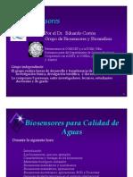 Biosensor Es