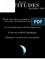 EDICIÓN DICIEMBRE 2009