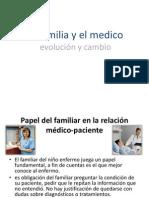 La Familia y El Medico