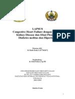 Lapsus CHF