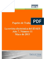 Papeles 11 Completo