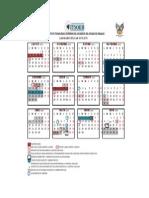 CALENDARIOESCOLAR2014-2015