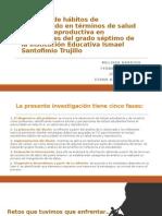 Presentación Diseño de La Intervención_Barrios, Ramos, Rojas, Suárez