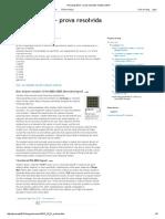 Poscomp 2013 - prova resolvida_ Outubro 2013.pdf