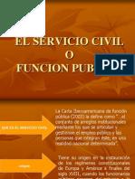 Funcion Publica 2012 A