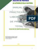 Manual de Protesis Total
