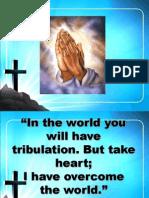 John 16:33b