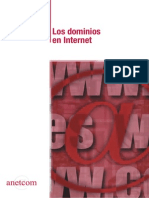 Librodominios Internet Anetcom