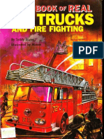Big Book of Real Fire Trucks