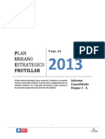 Plan Urbano Estratégico Frutillar Consolidado Final