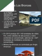 Mineras Chilenas