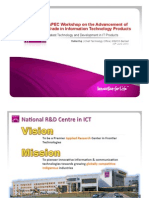 APEC MIMOS Presentation Print