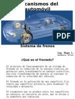 S12 Sistema de Frenos