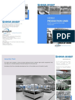 protech filling lines