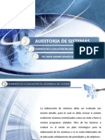 auditoriadesistemaselementosdeevaluacioneneldesarrollodesistemas-131120141426-phpapp01